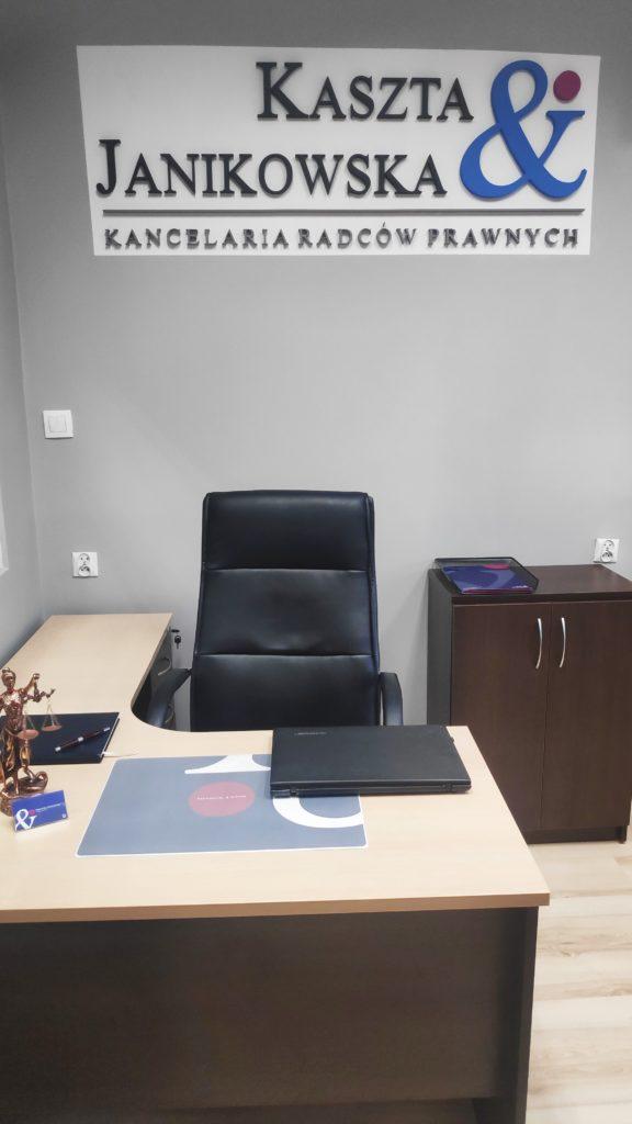siedziba kancelarii w Opolu